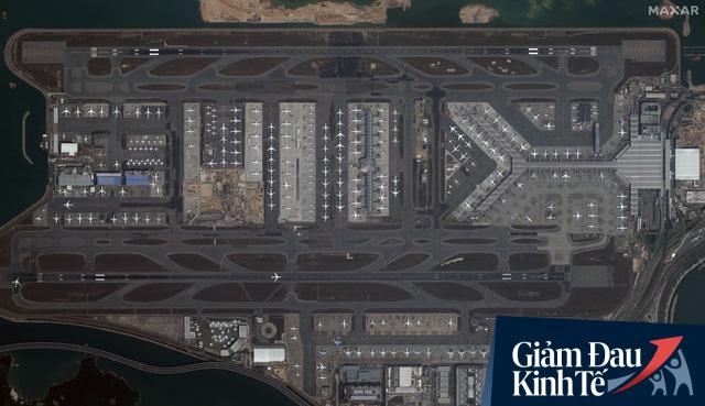 Khó khăn với ngành hàng không chỉ dừng ở nhu cầu khách hàng: Hơn 16.000 máy bay đắp chiếu cần được bảo trì, lau dọn thuờng xuyên, phải chi hàng chục triệu USD phí đỗ - Ảnh 1.