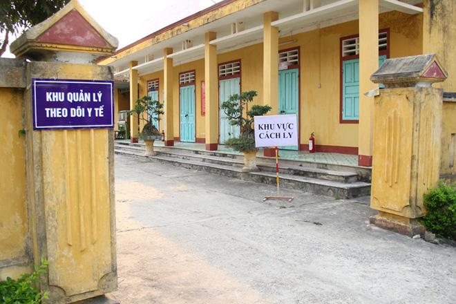 Phòng chống COVID-19 trong các cơ sở giam giữ - Ảnh 11.