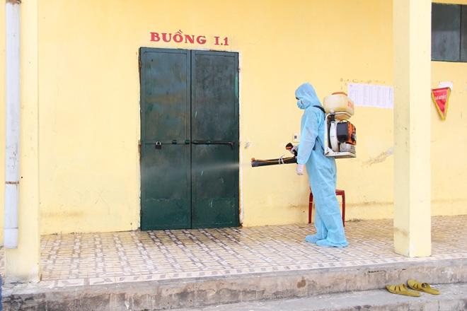 Phòng chống COVID-19 trong các cơ sở giam giữ - Ảnh 3.