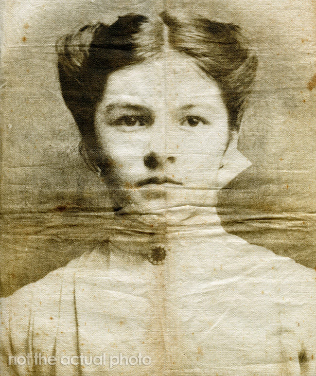 100 năm trước, một người phụ nữ khiến các danh hài ở New York phải chịu thua vì cố đến đâu cũng không thể làm cô cười - Ảnh 3.