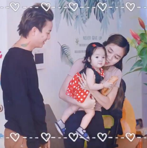 5 lần 7 lượt bị hỏi vì sao không thấy chụp hình với chồng, bà xã Hoài Lâm chính thức lên tiếng - Ảnh 4.
