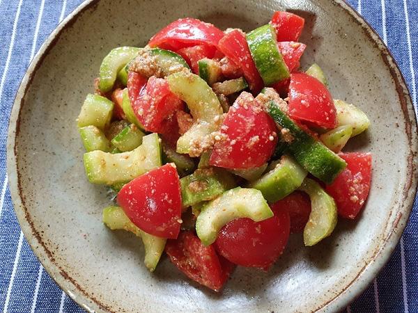 Món salad ăn ngon hết cỡ mà làm lại siêu nhanh - Ảnh 4.