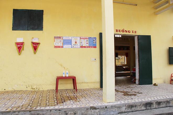 Phòng chống COVID-19 trong các cơ sở giam giữ - Ảnh 8.
