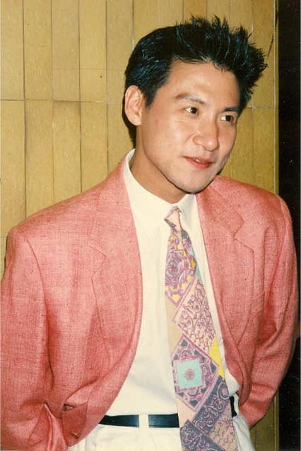 Chuyện tình 30 năm đẹp như phim của Thiên vương Hong Kong Trương Học Hữu và vợ minh tinh  - Ảnh 2.
