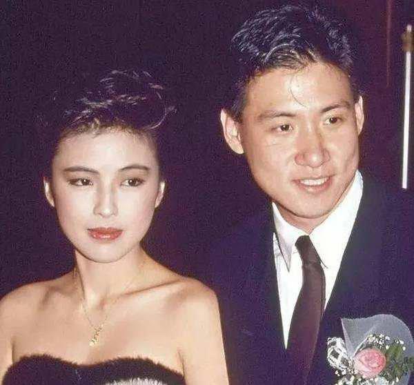 Chuyện tình 30 năm đẹp như phim của Thiên vương Hong Kong Trương Học Hữu và vợ minh tinh  - Ảnh 6.