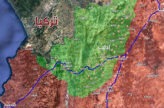 Nga tung UAV Kamikaze vào chảo lửa tây bắc Syria: Nỗi kinh hoàng Made by Kalashnikov? - Ảnh 1.