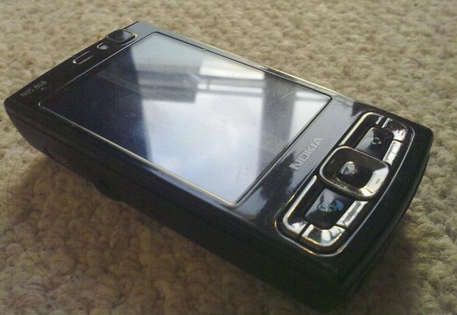 Nhìn lại Nokia N95: Đỉnh cao nhưng cũng là khởi đầu cho sự kết thúc của Symbian - Ảnh 1.