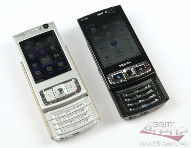 Nhìn lại Nokia N95: Đỉnh cao nhưng cũng là khởi đầu cho sự kết thúc của Symbian - Ảnh 2.