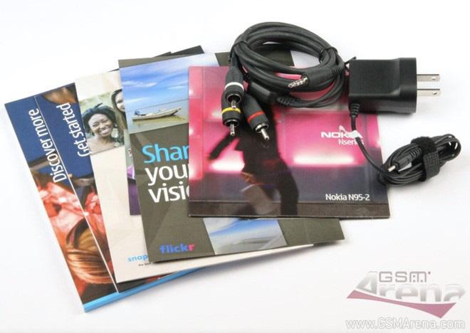 Nhìn lại Nokia N95: Đỉnh cao nhưng cũng là khởi đầu cho sự kết thúc của Symbian - Ảnh 4.