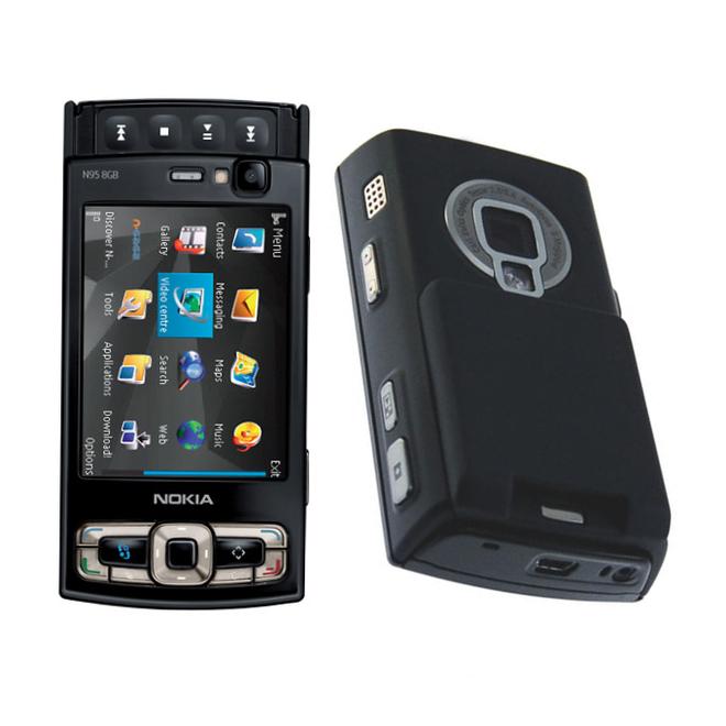 Nhìn lại Nokia N95: Đỉnh cao nhưng cũng là khởi đầu cho sự kết thúc của Symbian - Ảnh 6.