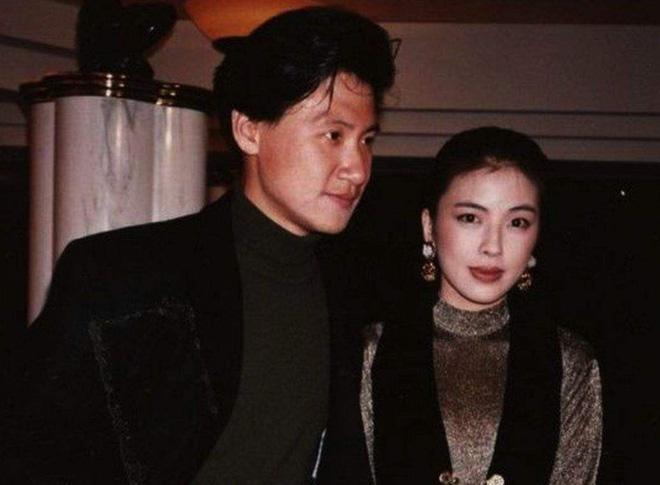 Chuyện tình 30 năm đẹp như phim của Thiên vương Hong Kong Trương Học Hữu và vợ minh tinh  - Ảnh 4.