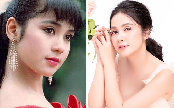 Việt Trinh tiết lộ chân dung