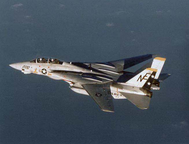 Bí kíp thành công: Vì sao F-14 Iran vẫn khiến kẻ thù khiếp sợ? - Ảnh 1.