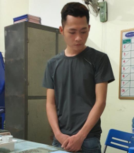 Hành trình 7 giờ đồng hồ truy bắt 2 kẻ cướp ngân hàng Vietcombank - Ảnh 2.