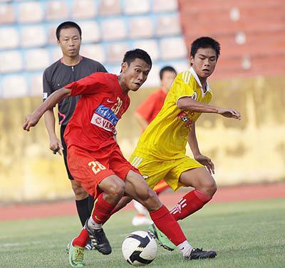 Nhạc trưởng bị lãng quên và cú bước hụt lịch sử của U23 Việt Nam - Ảnh 2.