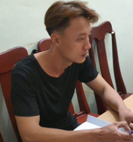 Hành trình 7 giờ đồng hồ truy bắt 2 kẻ cướp ngân hàng Vietcombank - Ảnh 1.