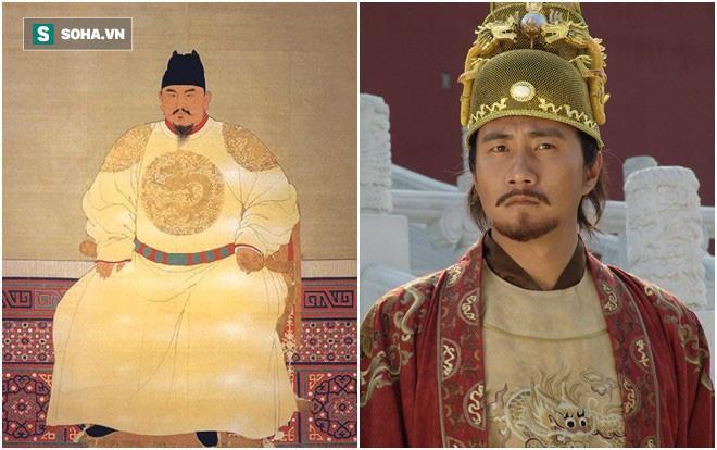 Sau khi nhận được lễ vật lạ từ Hoàng hậu, tại sao Lưu Bá Ôn phải vội vàng cáo lão về quê? - Ảnh 6.
