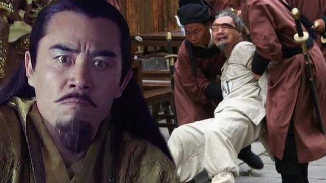 Sau khi nhận được lễ vật lạ từ Hoàng hậu, tại sao Lưu Bá Ôn phải vội vàng cáo lão về quê? - Ảnh 8.