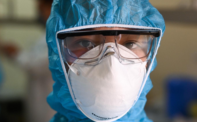 Bộ Y tế ra thông báo khẩn liên quan tới trường hợp phóng viên đầu tiên mắc Covid-19