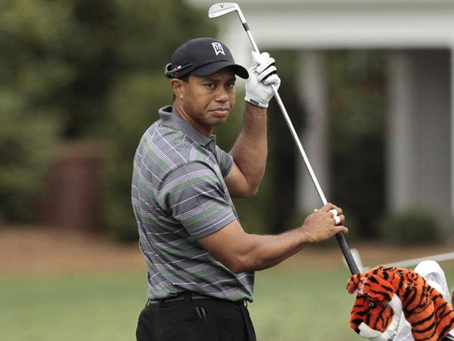 Tiger Woods và sự trở lại ấn tượng cách đây tròn 10 năm - Ảnh 2.