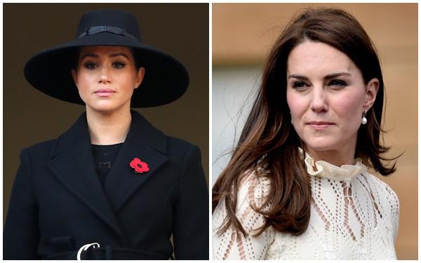 Thái tử Charles bình phục sau khi nhiễm Covid-19, đáng chú ý là biểu hiện khác nhau một trời một vực của vợ chồng Công nương Kate và nhà Sussex - Ảnh 3.
