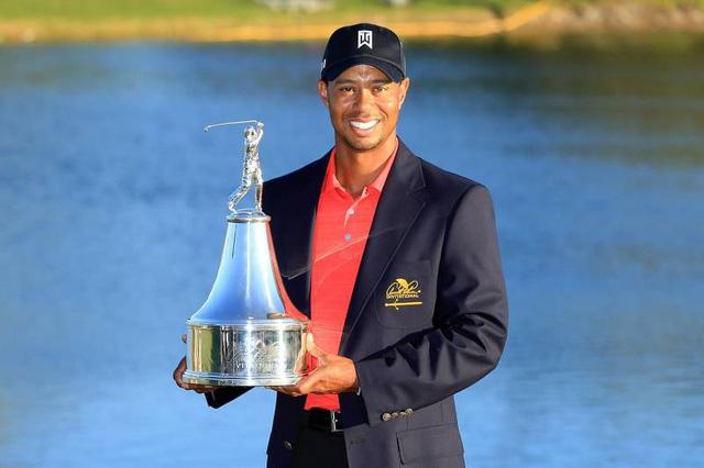 Tiger Woods và sự trở lại ấn tượng cách đây tròn 10 năm - Ảnh 3.