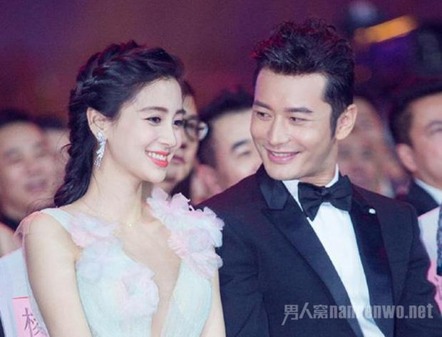 Chỉ bằng 1 câu nói với bạn diễn, Huỳnh Hiểu Minh đã tiết lộ tình cảm thật đối với Angela Baby - Ảnh 3.