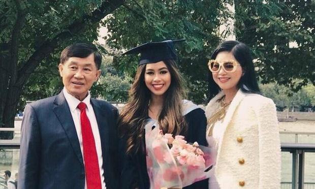 Con gái tỷ phú Johnathan Hạnh Nguyễn chia sẻ sau khi xuất viện: Tôi từng ho không ngừng, đau buốt ngực, cơ thể mệt mỏi tới mức không nhấc nổi tay chân - Ảnh 4.