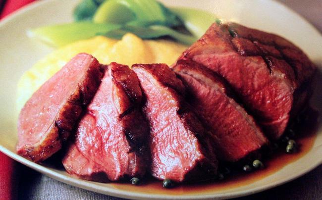 5 vấn đề sẽ xảy ra với cơ thể nếu không ăn thịt trong một tháng - Ảnh 3.