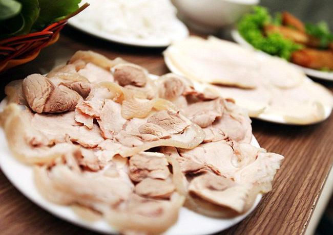 5 vấn đề sẽ xảy ra với cơ thể nếu không ăn thịt trong một tháng - Ảnh 4.