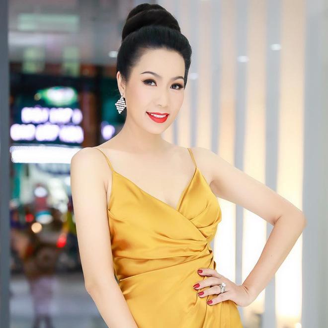 Sau phát ngôn gây phẫn nộ của Trà My Thương nhớ ở ai, NSƯT Trịnh Kim Chi đã có động thái đáp trả - Ảnh 5.