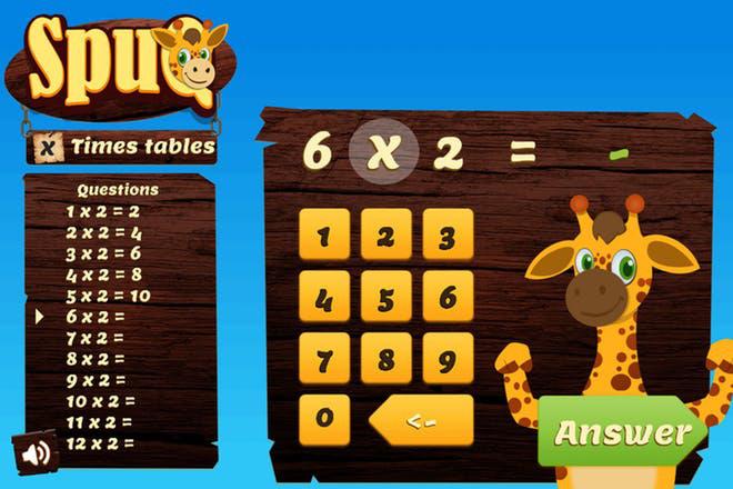10 trò chơi khiến cha mẹ ưng cái bụng: Tuy con chơi game online nhưng khả năng tính toán tiến bộ không ngừng - Ảnh 8.