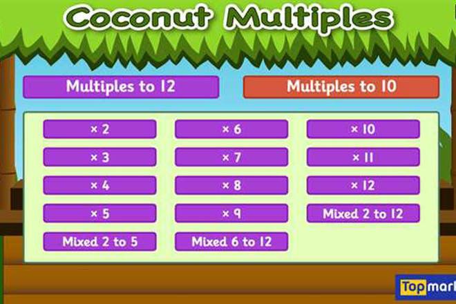 10 trò chơi khiến cha mẹ ưng cái bụng: Tuy con chơi game online nhưng khả năng tính toán tiến bộ không ngừng - Ảnh 9.