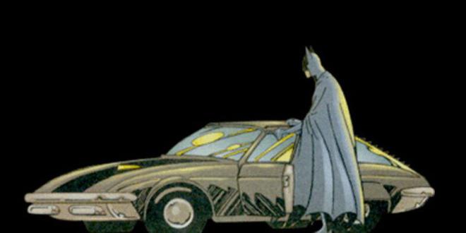 10 thiết kế xe Batmobile quái gở nhất, có chiếc dị đến nỗi Batman chưa dám mang ra đường lần nào - Ảnh 8.