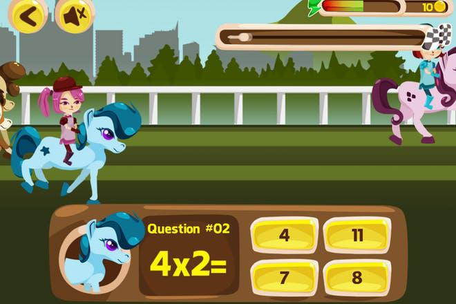 10 trò chơi khiến cha mẹ ưng cái bụng: Tuy con chơi game online nhưng khả năng tính toán tiến bộ không ngừng - Ảnh 11.