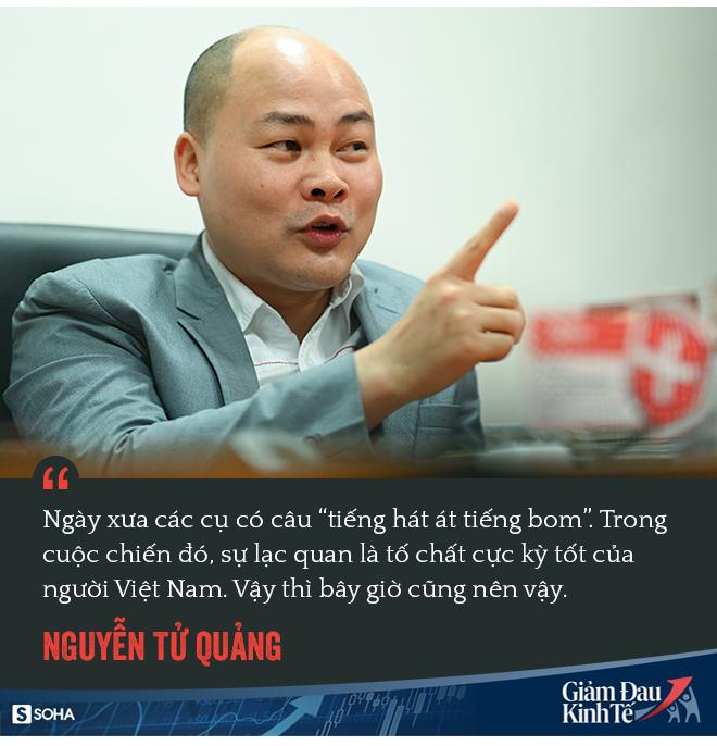 CEO Nguyễn Tử Quảng ra mắt Bphone 4 khi toàn xã hội bị cách ly: Chúng ta vẫn phải tiếp tục sống! - Ảnh 4.