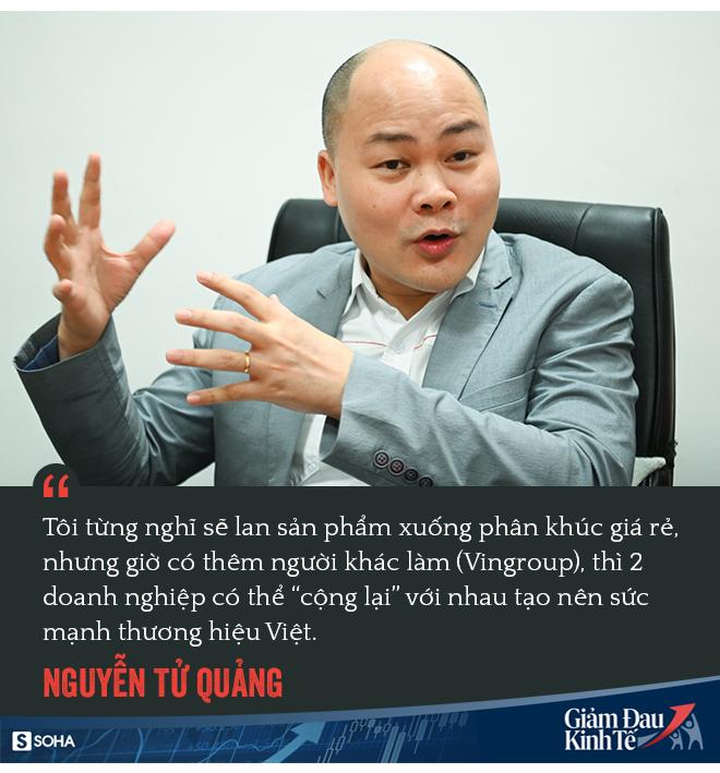 CEO Nguyễn Tử Quảng ra mắt Bphone 4 khi toàn xã hội bị cách ly: Chúng ta vẫn phải tiếp tục sống! - Ảnh 10.