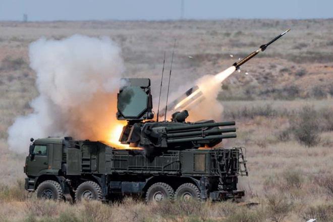 """UAV tấn công căn cứ Nga ở Syria: Vũ khí """"giết người, giấu tay"""" khiến cả thế giới sững sờ - Ảnh 3."""