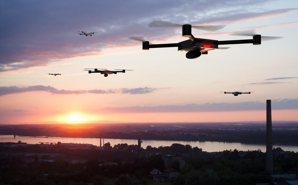 """UAV tấn công căn cứ Nga ở Syria: Vũ khí """"giết người, giấu tay"""" khiến cả thế giới sững sờ"""