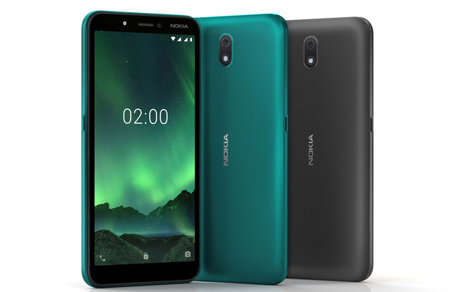 Chạy đua khuyến mại điện thoại 4G siêu rẻ vừa ra mắt của Nokia - Ảnh 2.