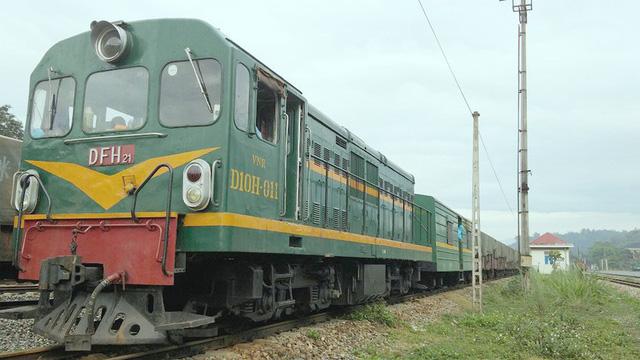 Tái cơ cấu Tổng Công ty Đường sắt Việt Nam - Ảnh 1.