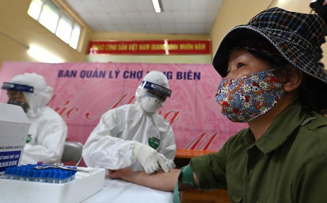 Tròn 4 ngày Việt Nam không ghi nhận ca mắc mới; Việt Nam cơ bản đáp ứng được nhu cầu xét nghiệm COVID-19 - Ảnh 1.
