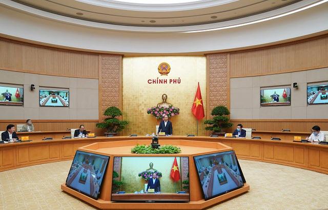Sắp tới, Hà Nội sẽ kiến nghị nới lỏng giãn cách xã hội; Sẵn sàng 'chung sống an toàn' với dịch COVID-19 nhưng tuyệt đối không chủ quan - Ảnh 1.