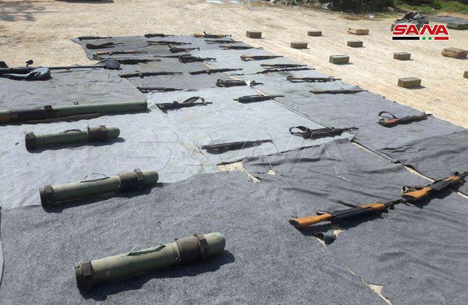 KQ Israel vừa xuất kích ồ ạt sau tuyên bố sẵn sàng hủy diệt toàn bộ rồng lửa S-300, S-400 Nga tại Syria - Siêu tăng T-14 Armata và tiêm kích Su-35 Nga gây bất ngờ lớn - Ảnh 2.