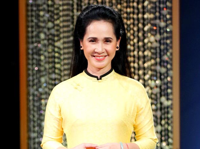 Chiều Xuân, Việt Hương, Hồng Vân... được mệnh danh gừng càng già càng cay - Ảnh 3.