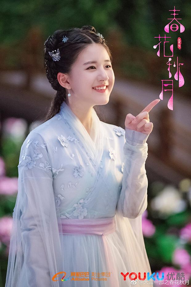 Dự đoán người kế nhiệm sao Cbiz tương lai: Gà cưng Dương Mịch nổi bật nức tiếng, hậu duệ của Triệu Lệ Dĩnh thì sao? - Ảnh 22.