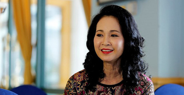Chiều Xuân, Việt Hương, Hồng Vân... được mệnh danh gừng càng già càng cay - Ảnh 4.