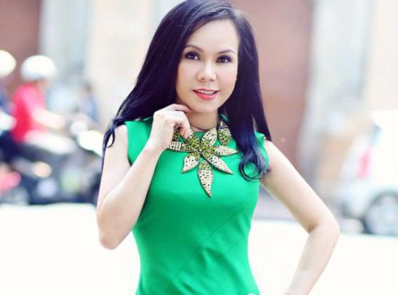 Chiều Xuân, Việt Hương, Hồng Vân... được mệnh danh gừng càng già càng cay - Ảnh 5.
