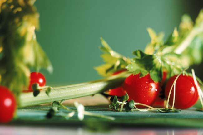 10 lợi ích sức khỏe của salad rau tươi - Ảnh 5.