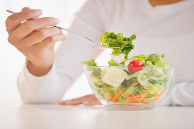 10 lợi ích sức khỏe của salad rau tươi - Ảnh 8.